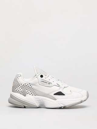 Topu00e1nky adidas Originals Falcon Wmn (crystal white/core black/grey two)