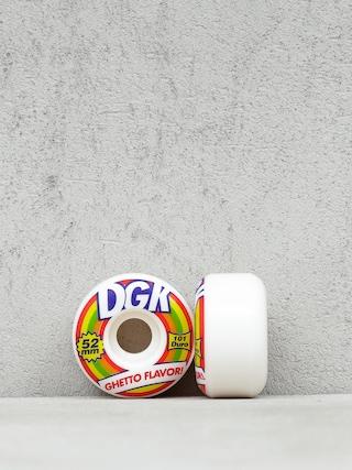Kolieska DGK Flavor (multi/white)