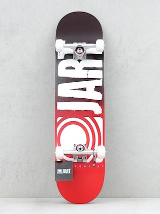 Skateboard Jart Classic (red/black)