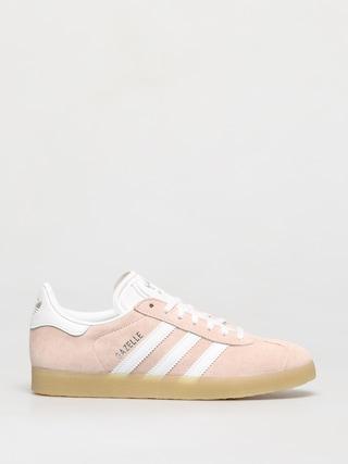 Topu00e1nky adidas Originals Gazelle Wmn (cleora/ftwwht/ecrtin)