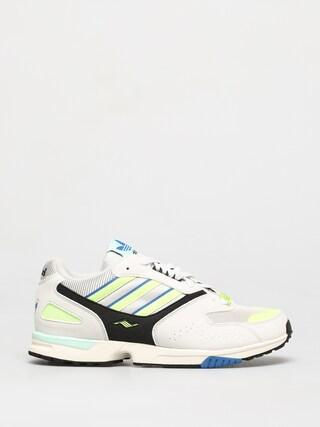 Topánky adidas Originals Zx 4000 (crywht/sesoye/cblack)