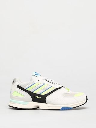Topu00e1nky adidas Originals Zx 4000 (crywht/sesoye/cblack)