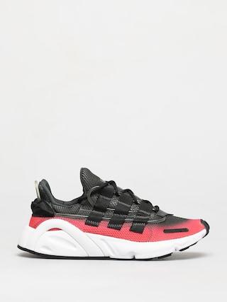 Topu00e1nky adidas Originals Lxcon (carbon/carbon/cblack)