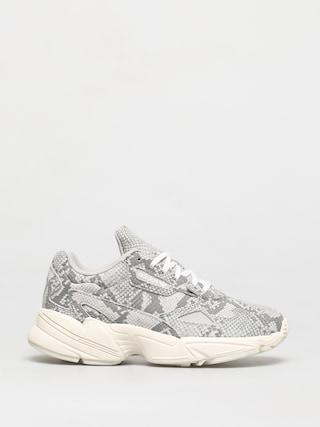 Topu00e1nky adidas Originals Falcon Wmn (owhite/gretwo/ftwwht)
