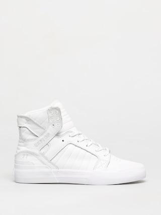 Topu00e1nky Supra Skytop 77 (white white)