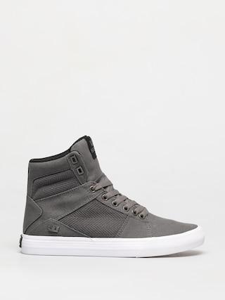 Topu00e1nky Supra Aluminum (grey/black white)