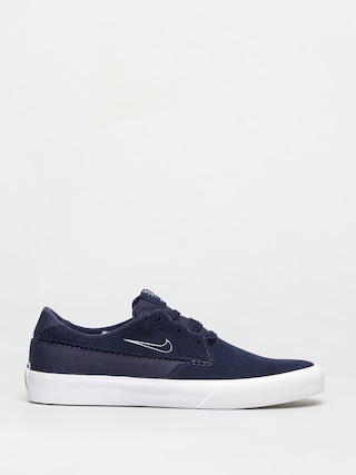 Topu00e1nky Nike SB Shane (midnight navy/white cerulean)