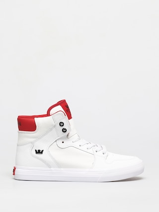 Topánky Supra Vaider (white/red white)