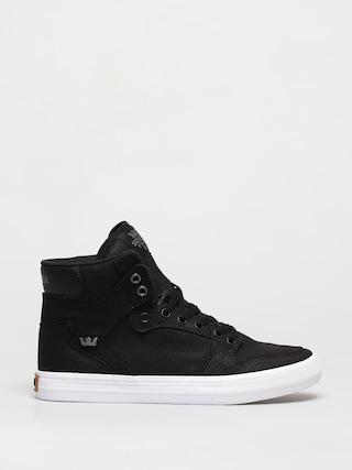 Topánky Supra Vaider (black white/gum)