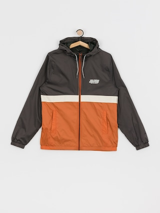 Bunda Volcom Ermont (burnt orange)