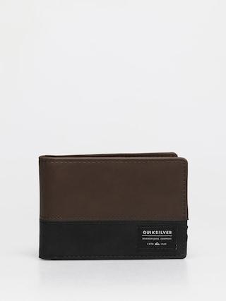 Peu0148au017eenka Quiksilver Nativecountry II (chocolate brown)