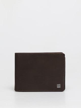 Peu0148au017eenka Quiksilver Mack X (chocolate brown)