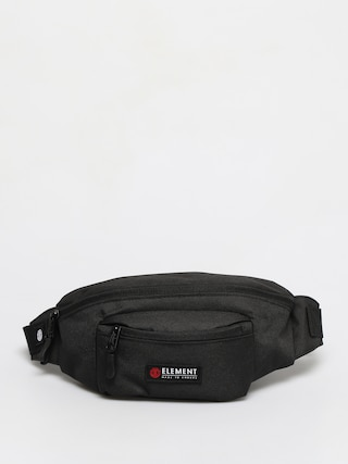 u013dadvinka Element Posse Hip Sack (flint black)