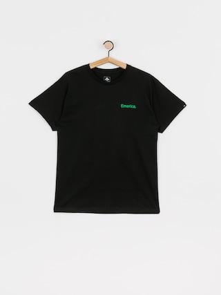 Triu010dko Emerica Pure Triangle (black/green)