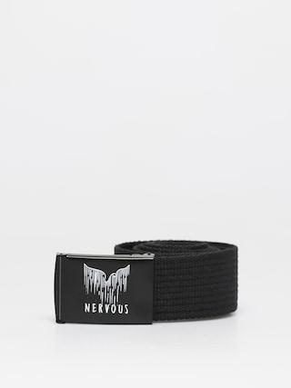 Opasok Nervous Spill (black)