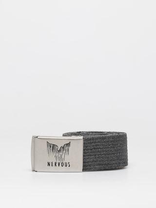 Opasok Nervous Spill (grey)