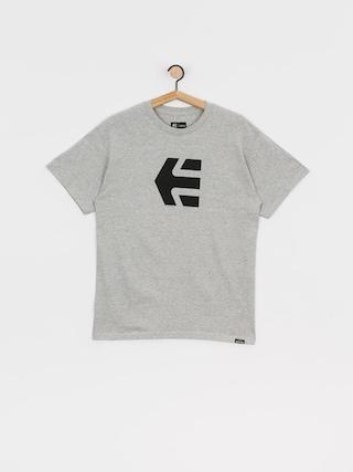 Triu010dko Etnies Icon (grey/heather)
