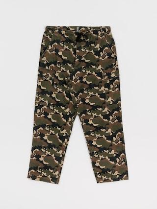 Nohavice Volcom X Macba Life Cargo (camouflage)