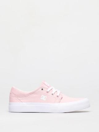 Topánky DC Trase Tx (light pink)