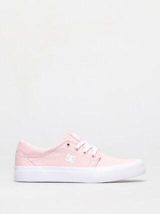 Topu00e1nky DC Trase Tx (light pink)