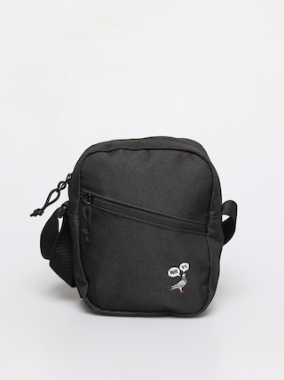 Tau0161ka Nervous Pigeon (black)