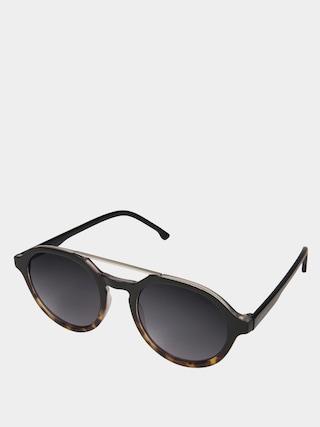 Slneu010dnu00e9 okuliare Komono Harper (matte black tortoise)