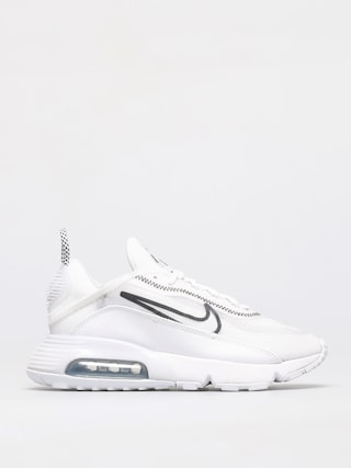 Topu00e1nky Nike Air Max 2090 Wmn (white/black wolf grey)