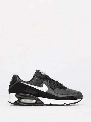 Topánky Nike Air Max 90 (iron grey/white dk smoke grey black)