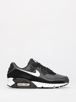 Topu00e1nky Nike Air Max 90 (iron grey/white dk smoke grey black)