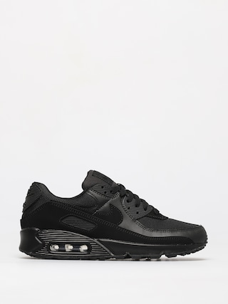 Topánky Nike Air Max 90 (black/black black white)