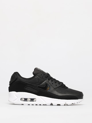 Topu00e1nky Nike Air Max 90 Twist Wmn (black/black white)