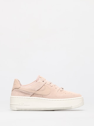 Topu00e1nky Nike Air Force 1 Sage Low Wmn (particle beige/particle beige phantom)