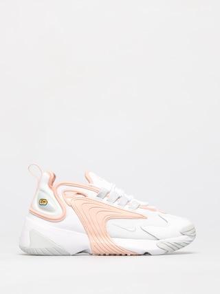 Topu00e1nky Nike Zoom 2K Wmn (white/aura washed coral)