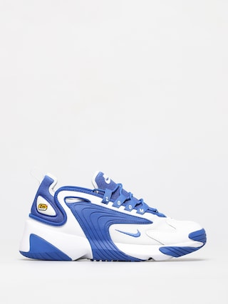 Topánky Nike Zoom 2K (white/game royal white)