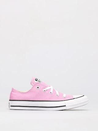 Tenisky Converse Chuck Taylor All Star Ox (peony pink)