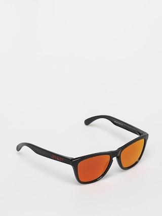 Slneu010dnu00e9 okuliare Oakley Frogskins (black ink/prizm ruby)