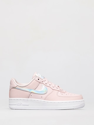 Topu00e1nky Nike Air Force 1 07 Essential Wmn (barely rose/barely rose white)