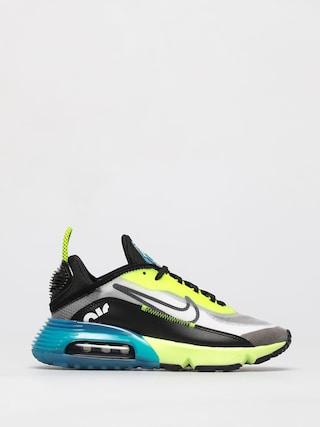 Topu00e1nky Nike Air Max 2090 Wmn (white/black volt valerian blue)