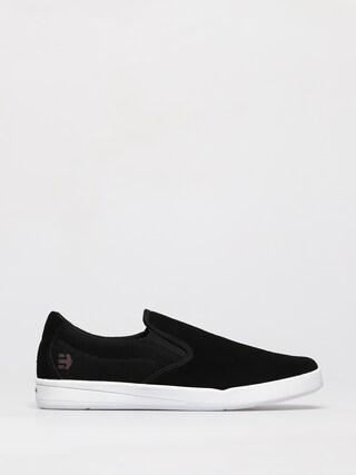 Topánky Etnies Veer Slip (black)