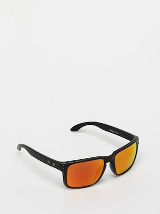 Slneu010dnu00e9 okuliare Oakley Holbrook (matte black/prizm ruby)