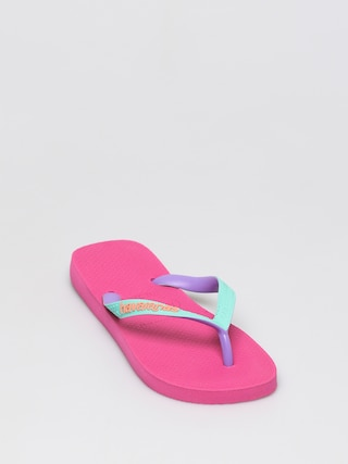 Plu00e1u017eovky Havaianas Hav Top Mix Wmn (hollywood rose)