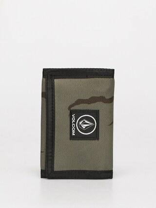 Peu0148au017eenka Volcom Box Stone (army green combo)
