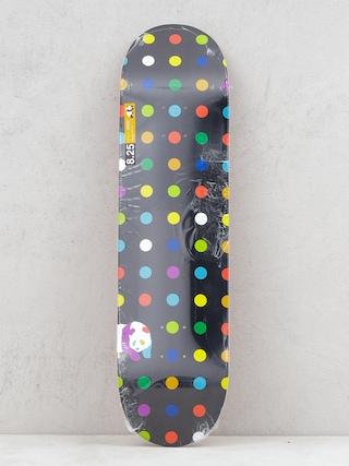 Doska Enjoi Dots Hybrid (black)