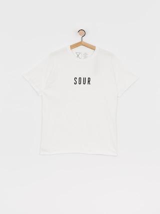 Triu010dko Sour Solution Sour Army (white)