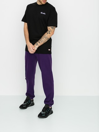 Nohavice Diamond Supply Co. Purple Haze Patch (purple)
