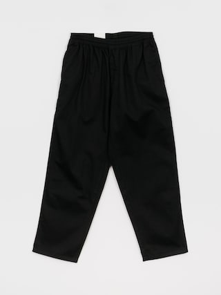Nohavice Polar Skate Surfpants (black)