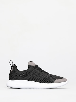 Topánky Supra Factor Tactic (black/grey white)
