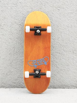 Fingerboard Grand Fingers Pro (orange/black/white)