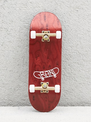 Fingerboard Grand Fingers Pro (brown/gold/white)