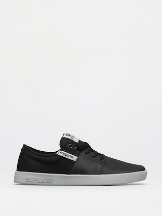 Topu00e1nky Supra Stacks II (black tuf lt grey)